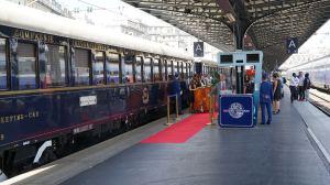 1.Orient Express